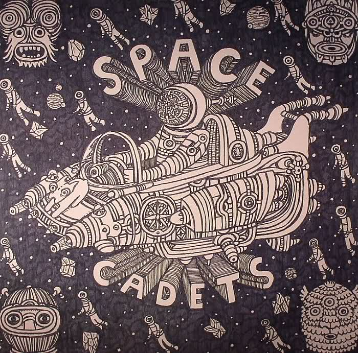 Space Cadets records