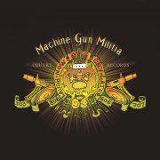Machine Gun Militia