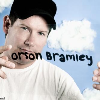 Orson Bramley