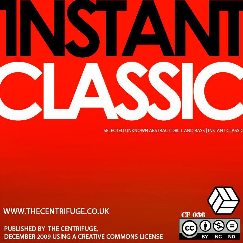 CF036 - Joel-Aime - Instant Classic LP