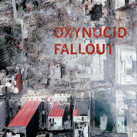 CF010 - Oxynucid - Fallout EP