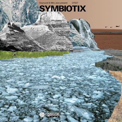CF027 - Oxynucid & Mrs Jynx - Symbiotix EP