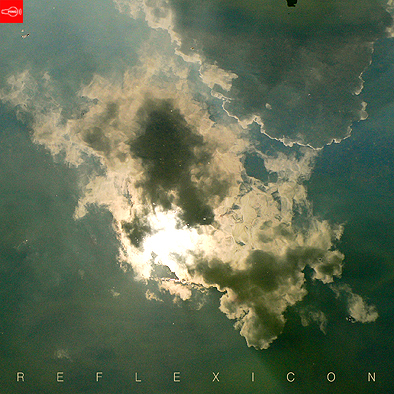 CF019 - Reflexicon - Where Runs The River EP