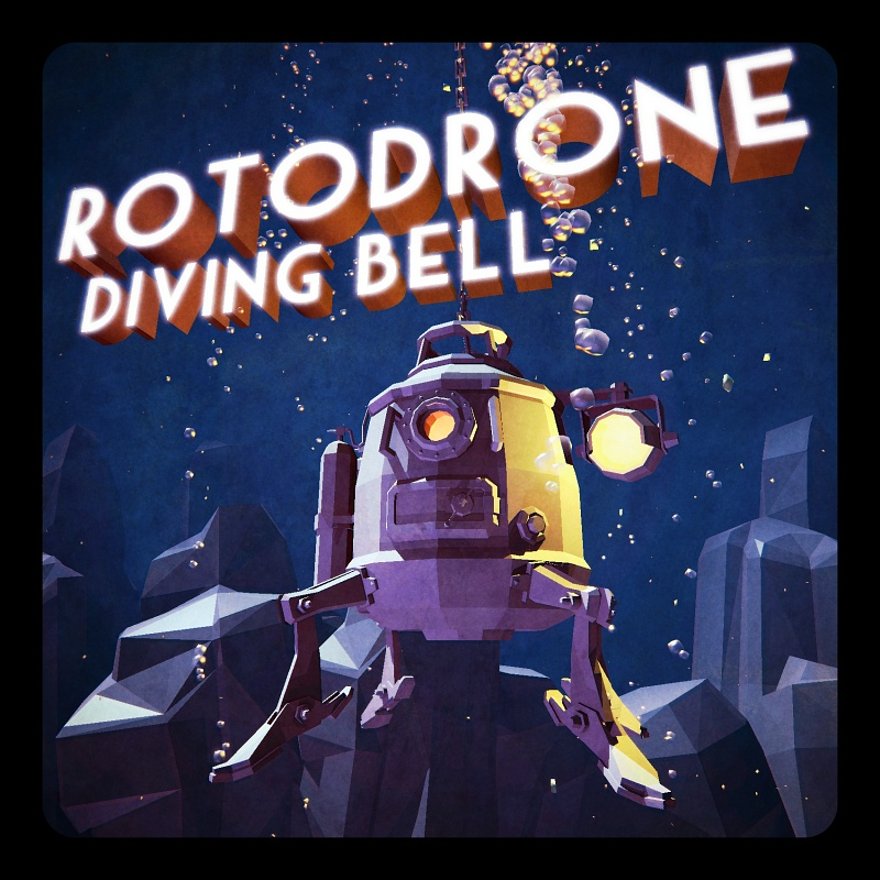 CF043 - Rotodrone