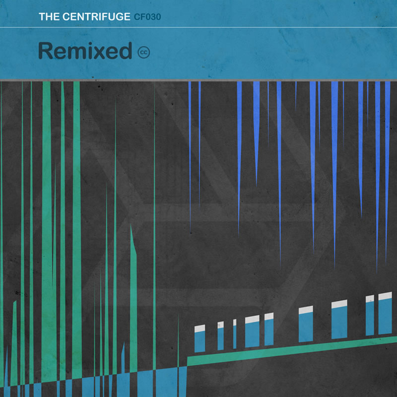 CF030 - Various Artists - The Centrifuge Remixed Double Album